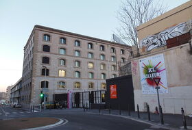 3rd arrondissement car parks in Marseille - Book at the best price