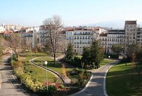 Parking 4 ° arrondissement en Marsella : precios y ofertas - Parking  de distrito | Onepark