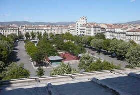 Parking 5º arrondissement en Marsella : precios y ofertas - Parking  de distrito | Onepark
