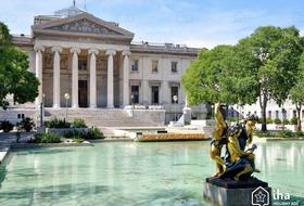 Parkings 6e arrondissement à Marseille - Réservez au meilleur prix