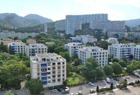 Parking 9 ° arrondissement en Marsella : precios y ofertas - Parking  de distrito | Onepark