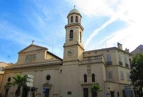 Parkeerplaatsen Notre-Dame du Mont in Marseille - Boek tegen de beste prijs