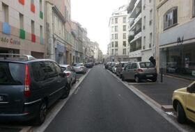 Parkeerplaatsen prefectuur in Marseille - Boek tegen de beste prijs