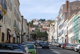 Parkeerplaatsen Vauban in Marseille - Boek tegen de beste prijs
