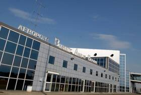 Biarritz  Airport car parks - Book at the best price