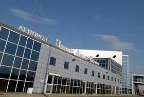Parkeerplaatsen Biarritz luchthaven - Boek tegen de beste prijs