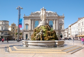 Car parks in Montpellier city centre - Book at the best price
