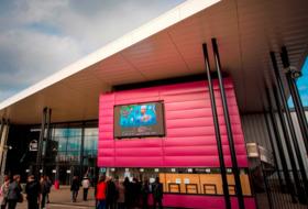 Parkplätze Zenith - Ausstellungszentrum in Rouen - Buchen Sie zum besten Preis