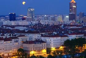 Parkeerplaatsen 3e arrondissement in Lyon - Boek tegen de beste prijs