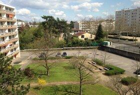 Parkings 5e arrondissement  à lyon - Réservez au meilleur prix