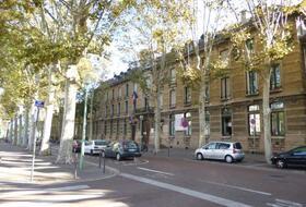 Parcheggio 6 ° arrondissement a Lione: prezzi e abbonamenti - Parcheggio di distretto | Onepark