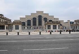 Parques de estacionamento 7º arrondissement em lyon - Reserve ao melhor preço
