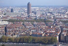 Parkeerplaatsen Part-Dieu in Lyon - Boek tegen de beste prijs