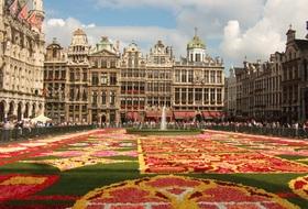 Parkings en Bruxelles - Reserva al mejor precio