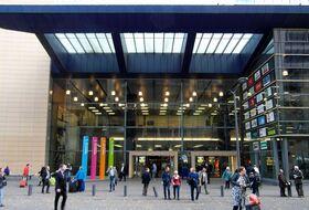 Parques de estacionamento Estação Gare du Midi - Bruxelas em Bruxelles - Reserve ao melhor preço
