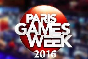 Parkings Paris Games Week à Paris - Réservez au meilleur prix