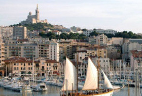 Car parks in Marseille city centre - Book at the best price