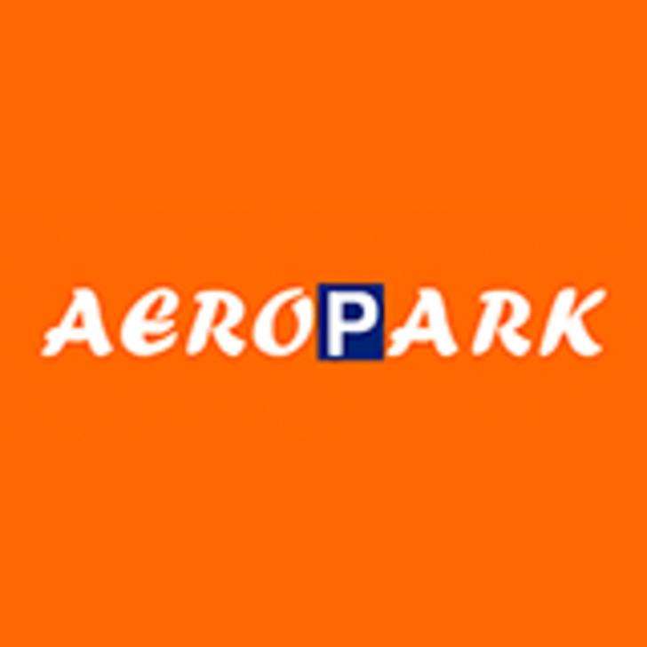 AEROPARK Discount Parking (Exterieur) L'hospitalet de Llobregat