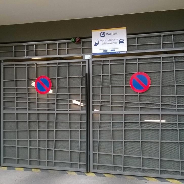 RUE JULES GUESDE Parking Privaat Gebouw (Overdekt) Saint-Pierre-des-Corps