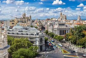 Parkings en Madrid centro ciudad - Reserva al mejor precio