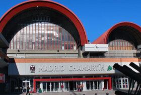 Parkeerplaatsen Gare Madrid-Chamartín in Madrid - Boek tegen de beste prijs