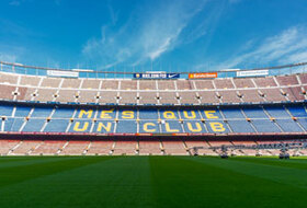Parking Estadio Camp Nou en Barcelona : precios y ofertas - Parking de estadio | Onepark