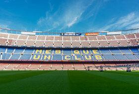 Parkings Stade Camp Nou à Barcelona - Idéal matchs et concerts
