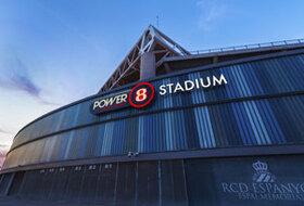 Parcheggio RCDE Stadium Cornella-El Prat: prezzi e abbonamenti - Parcheggio di stadio | Onepark