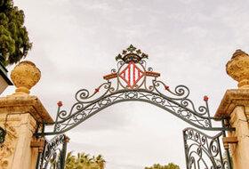 Parkhaus Jardines del Real-Viveros : Preise und Angebote - Parken bei einer Ausstellung | Onepark
