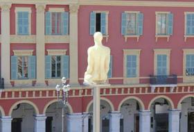 Parking Museo Massena en Niza : precios y ofertas - Parking de museo   Onepark