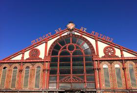Parcheggi Sant Antoni a Barcelona - Prenota al miglior prezzo