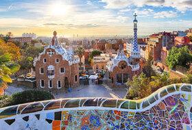 Parkings en Barcelona centro ciudad - Reserva al mejor precio