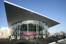 Parking Parc des expositions d'Angers à Angers : tarifs et abonnements - Parking de salle de spectacle   Onepark