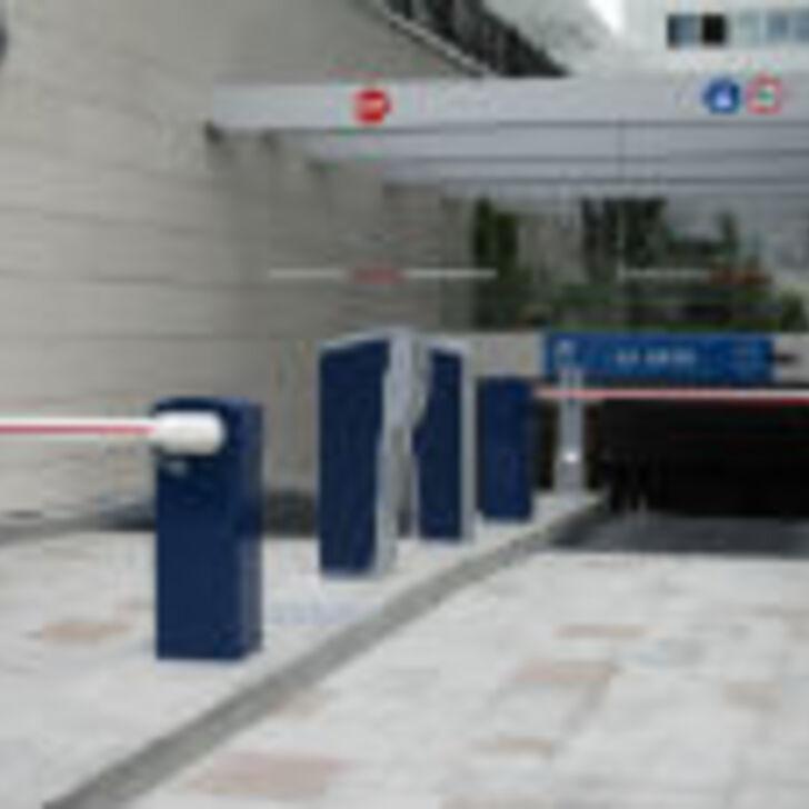 Parking Public LEVAPARC GARE (Couvert) Levallois