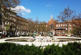 Parkings Distrito de Chamberí en Madrid - Reserva al mejor precio