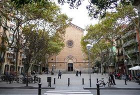 Parcheggi Barrio de Gracia a Barcelona - Prenota al miglior prezzo