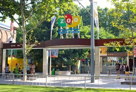 Barcelona Zoo car parks in Barcelona - Book at the best price