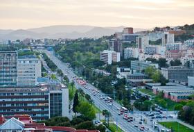 Parques de estacionamento Distrito de Les Corts em Barcelona - Reserve ao melhor preço
