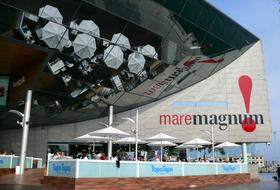 Parkings Maremagnum en Barcelona - Reserva al mejor precio