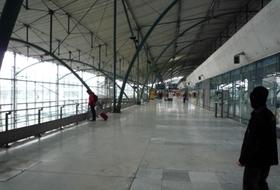 Parques de estacionamento Estação Lille-Europe em Lille - Reserve ao melhor preço