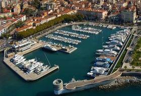 Parkings Vieux Port à Saint-Raphaël - Réservez au meilleur prix