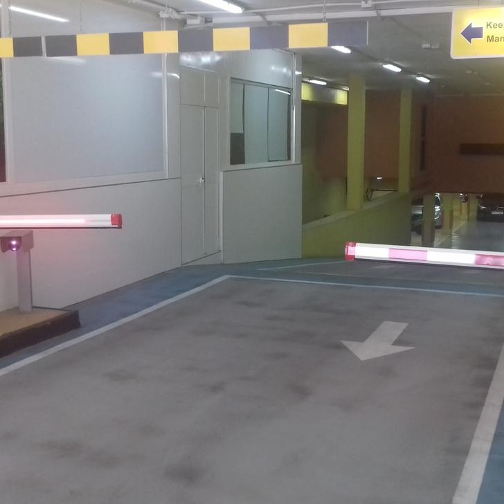 Parking Público APK2 EL MOLINO (Cubierto) Marbella