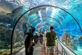 Parkings Aquarium en Barcelona - Reserva al mejor precio