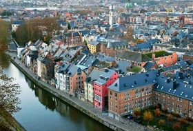 Parkings en Namur - Reserva al mejor precio