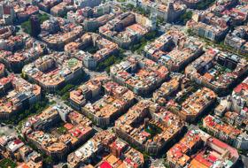 Parcheggi L'Eixample o Ensanche a Barcelona - Prenota al miglior prezzo