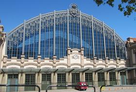 Parkeerplaatsen Gare del Norte in Barcelona - Boek tegen de beste prijs