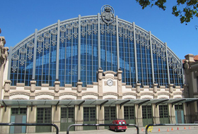 Parcheggi Stazione di Barcellona-Nord a Barcelona - Prenota al miglior prezzo