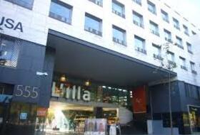 Parkings L'illa Diagonal de Barcelona à Barcelona - Réservez au meilleur prix
