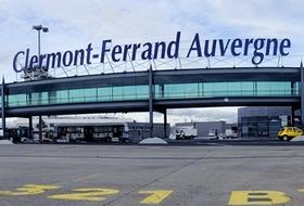 Parkings Aéroport de Clermont-Ferrand-Auvergne - Réservez au meilleur prix