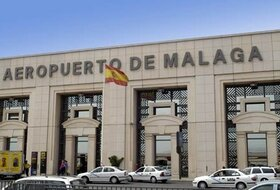 Malaga airport car parks - Book at the best price